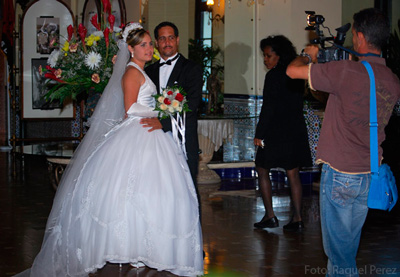 Paying US $700 to get married and discovering one was never legally wed ten years later is a story worthy of a Gabriel Garcia Marquez novel.