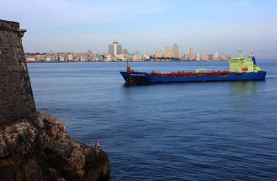 Havana.  Photo: Juan Suarez