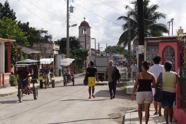 We Visit Santa Cruz del Norte, Cuba | Havana Times