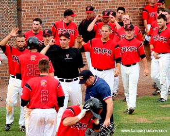 Foto: tampaspartans.com