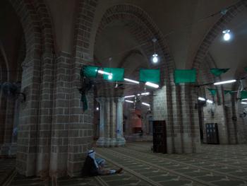 Al-Omari-Alkabeer-Mosque.  Foto: Julie-Webb Pullman