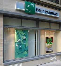 France's BNP Paribas bank closing shop in Cuba.