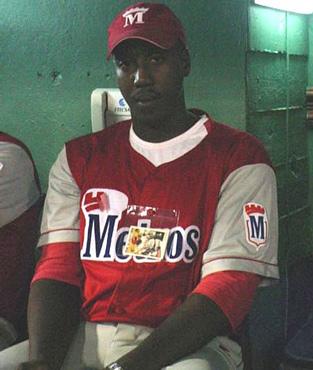 Luis Felipe Díaz in 2006.