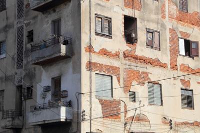 The other facade.  Photo: Juan Suarez.
