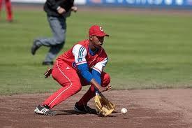 Erisbel Arruebarruena.  Foto: baseballdecuba.com