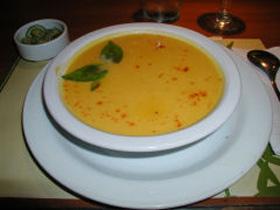 Cream of chick peas. Photo: cocinacubana.cibercuba.com