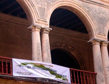 The Father Varela Cultural Center