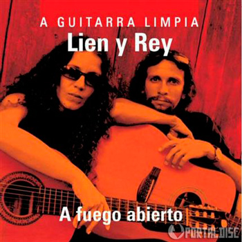 Lien-y-Rey