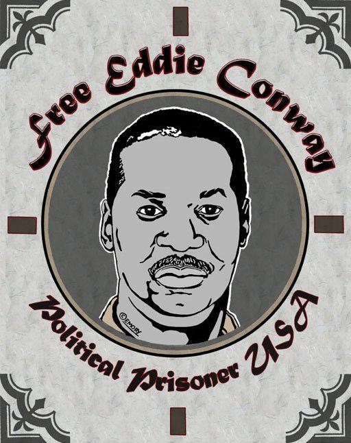 free eddie conway