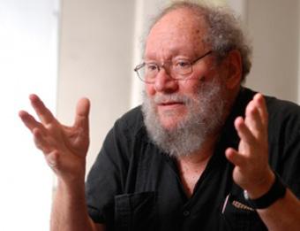 Michael A. Lebowitz.  Photo: www.elciudadano.cl