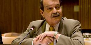Vice Foreign Minister Abelardo Moreno