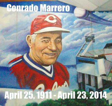 Marrero Obituary