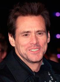 Actor Jim Carrey visited the paladar.