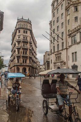 Havana angle.  Photo: Juan Suarez