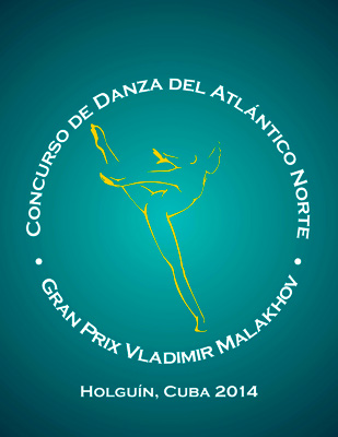 Logo of the Malakhov Choreography and Dance Contest