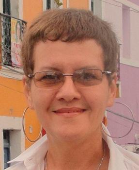 Vivian Martinez Tabares