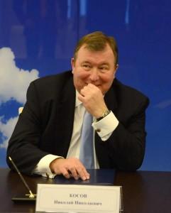 Nikolai N. Kosov