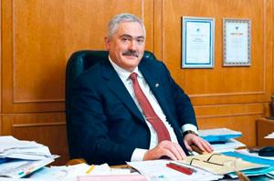 Viktor Martynov