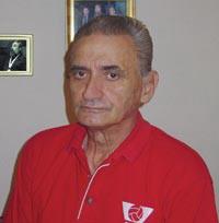 Eugenio George.