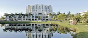 Florida International University.  Photo: flu blog