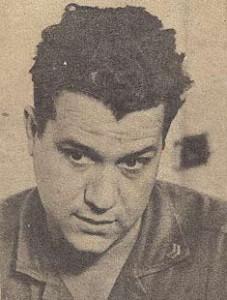 Cuban Air Force pilot Douglas Rudd.