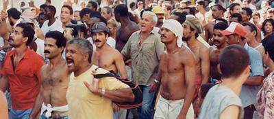 Protestas-1994