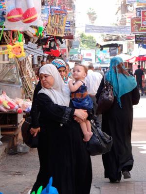 Foto de Gaza por Julie Webb-Pullman
