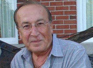 The entrepreneur Cy Tokmakjian arrested in Cuba since September 2011.