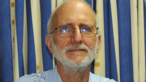 Alan Gross is in a Cuban prison nearly five years after his arrest.