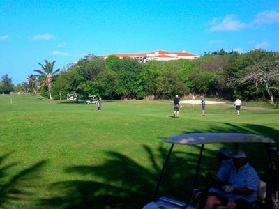 Campo-Golf-Varadero-2014---Jimmy-Roque-Martinez