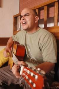 Levis Aliaga. Photo: levisaliaga.blogspot.com