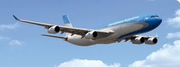 aerolineas argentinas