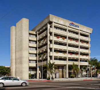 Canyon Communications' corporate address is in Los Angeles.