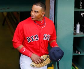 Yoenis Cespedes will now play with his third team, the Detroit Tigers.