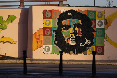 Havana mural Foto: Elio Delgado Valdes