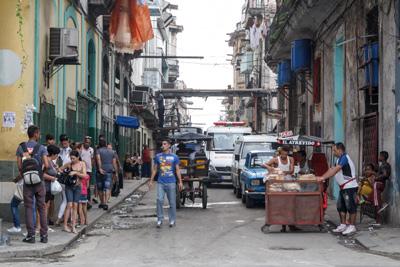 Rayo St. Havana