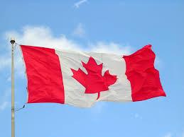 Canadian flag.  Foto: wikipedia.org