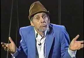 Luis Silva is Panfilo.