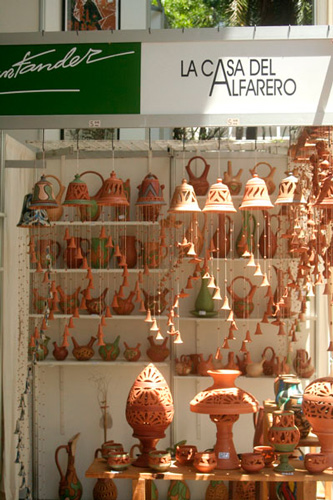 Ceramics are one of the products that can now be exported to the US.