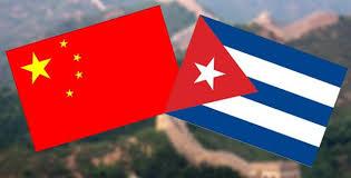 Cuba China trabajadores.cu