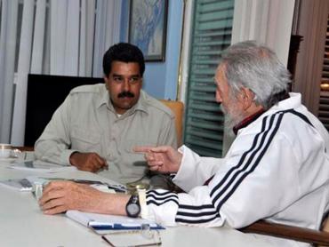 Fidel-y-Maduro-3