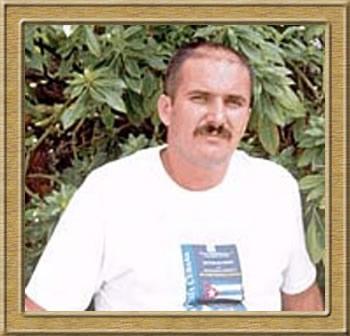 Francis Sanchez. Photo: artepoetica.net