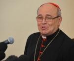 Cardinal Jaime Ortega.  Photo: cubadebate.cu
