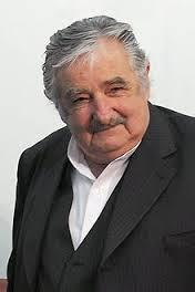 Outgoing Uruguayan president, Jose Mujica.  Photo: Wikipedia.org