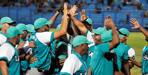 The Isla de la Juventud Pirates won their playoff ticket on the last day of the regular season. Now they have the hard task of facing the league leaders, Matanzas.