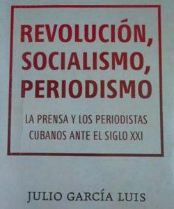 revolucion y periodismo