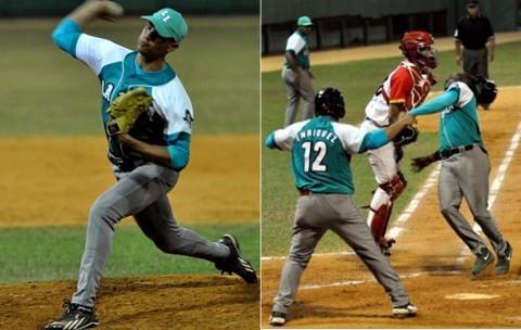 Fotos: baseballdecuba.com