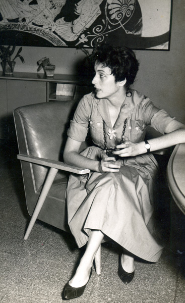 Natalia Bolivar