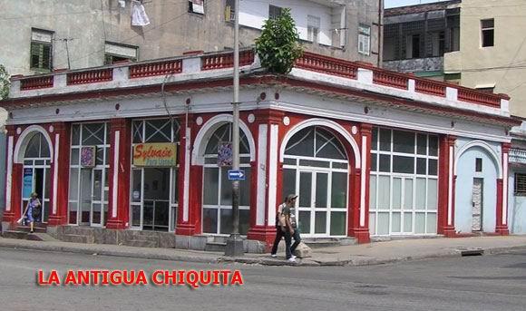 Dulceria Antigua Chiquita