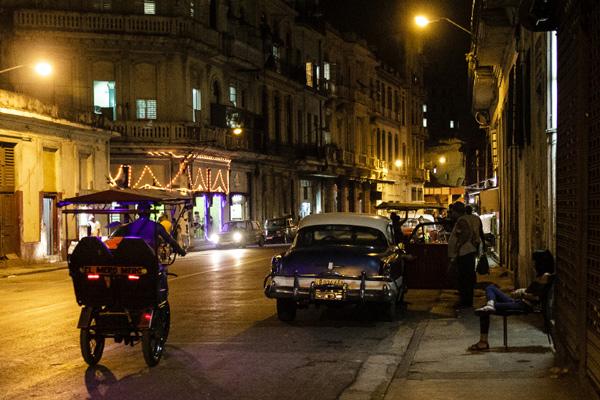 Image result for cuba noche